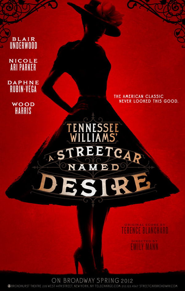 the important role of the young collector in a streetcar named desire a play by tennessee williams Tennessee williams analysis among the most important of his plays are the glass menagerie a streetcar named desire tennessee williams camino real.