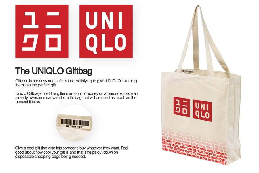 There is a workaround - you can get a Marui gift card (or any other gift card that accepted there) and use it in a Uniqlo located at Marui. This could also possibly work with Bic .