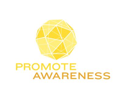 promote awareness logo design superlectric industries