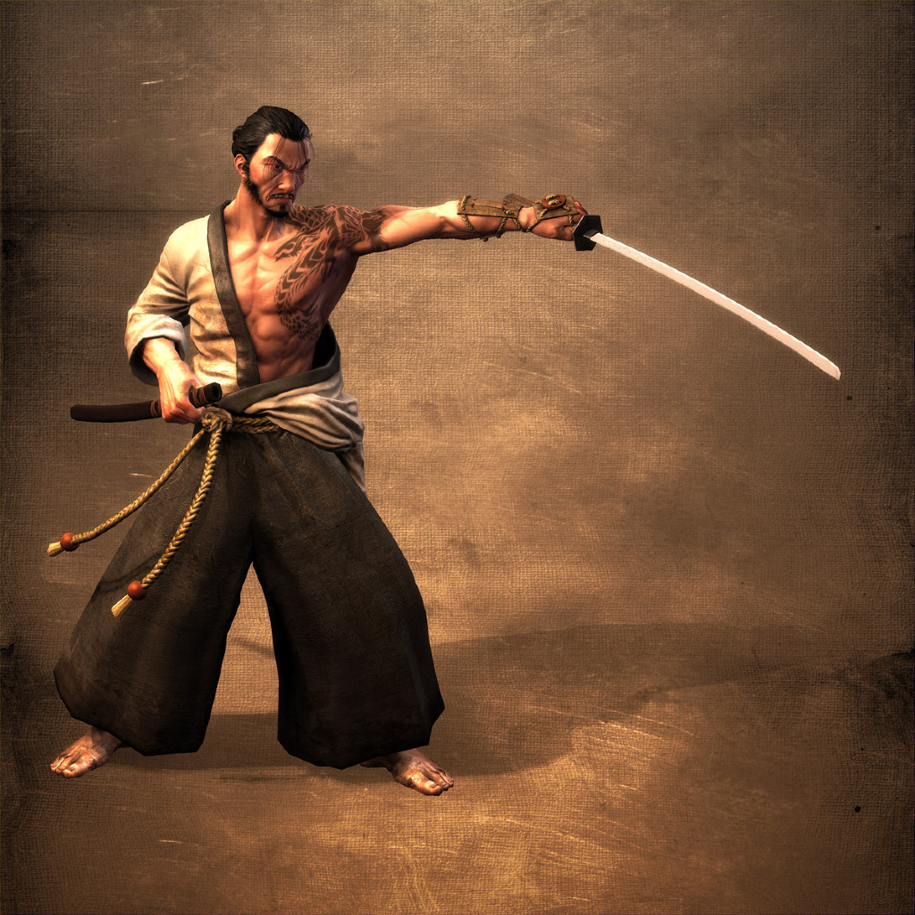 how to kill the swordmaster