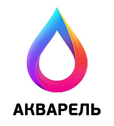 логотип капля: