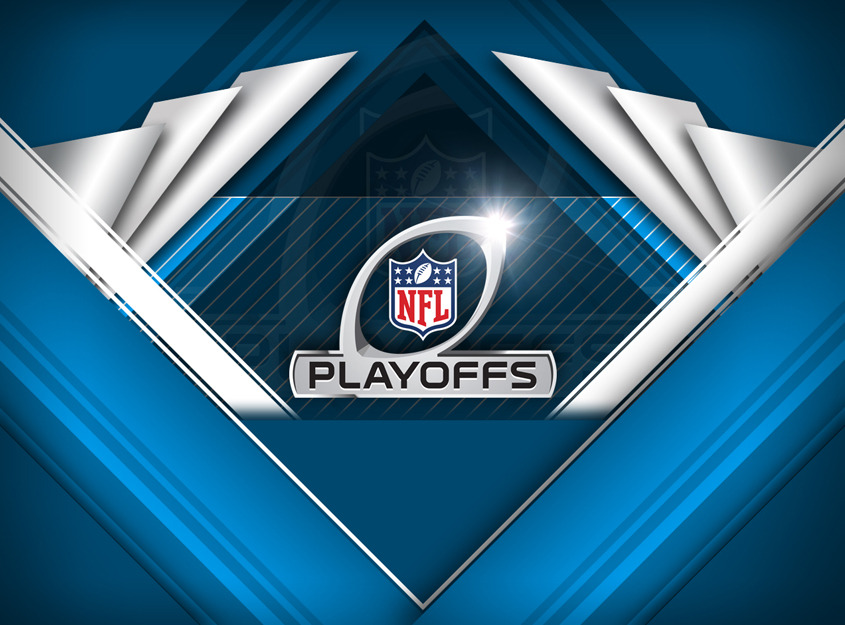 NFL PLAYOFFS - Austin Weyer | LA Animator/