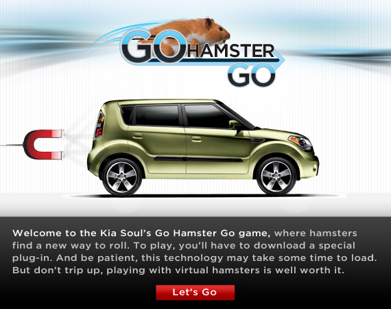 Kia Soul Launch Campaign Lian Jue