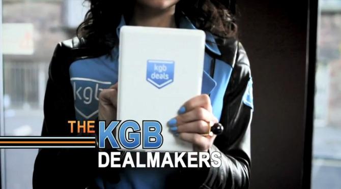 Kgb deals england
