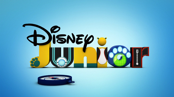 Disney Junior Mike Humphrey Design Animation