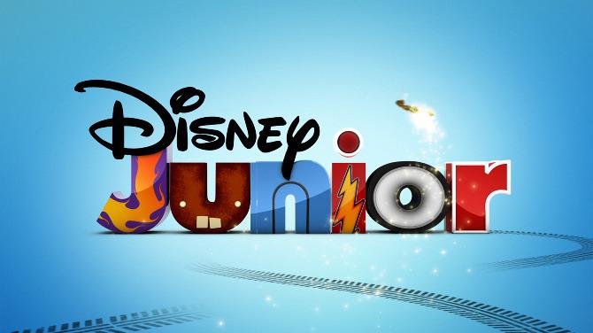 Disney Junior - Mike Humphrey - Design/Animation on