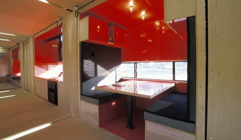 Mdu mobile dwelling unit lot ek architecture design - Mobile shipping container homes ...