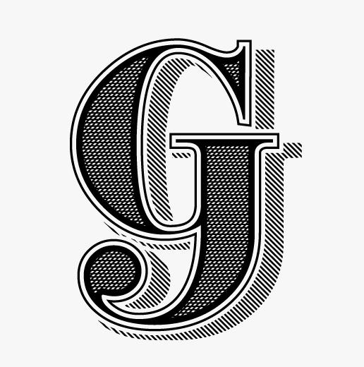 Pistilli Monograms - GRAFIKFIRE | Monogram, Clip art, Grafik
