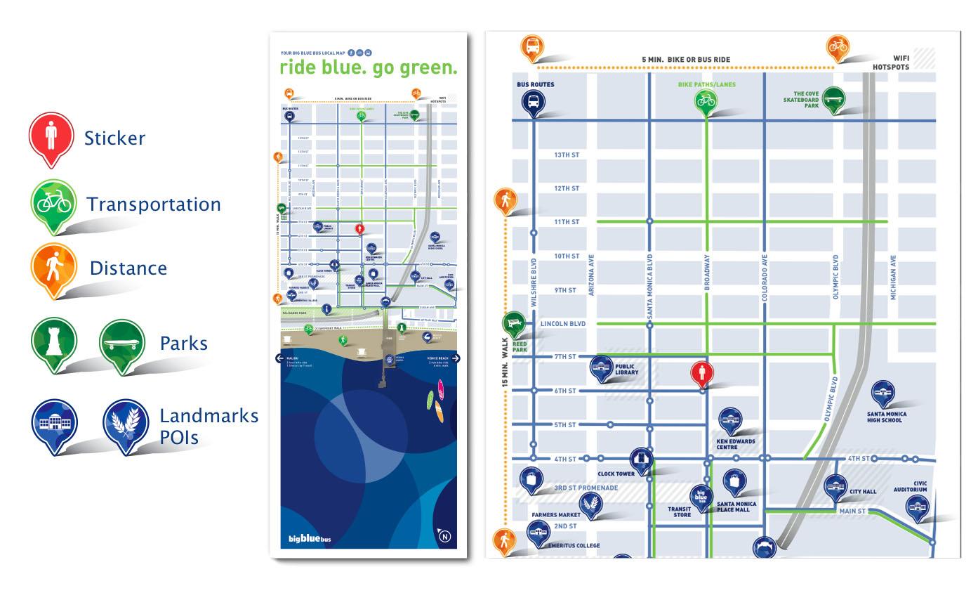 Big Blue Bus - Trademarc Santa Monica Blue Bus Map on culver city bus map, las vegas blue bus map, santa monica big blue buses, culver city google map, big blue bus map, santa monica bus 14, santa monica bus lines map,