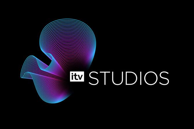 ITV Studio's logo