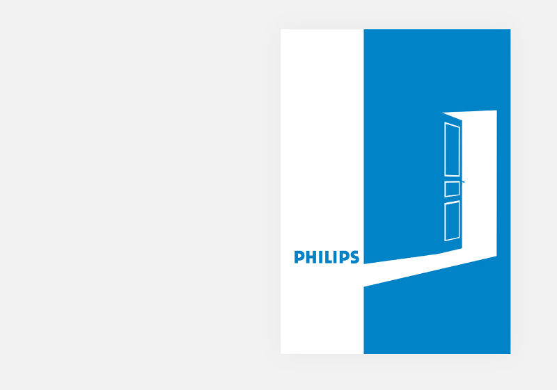 philips lighting brochure chris cobb. Black Bedroom Furniture Sets. Home Design Ideas