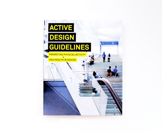Active Design Guidelines - eunahkim.com