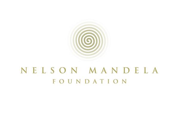 Nelson Mandela Foundation - Bluprint Design