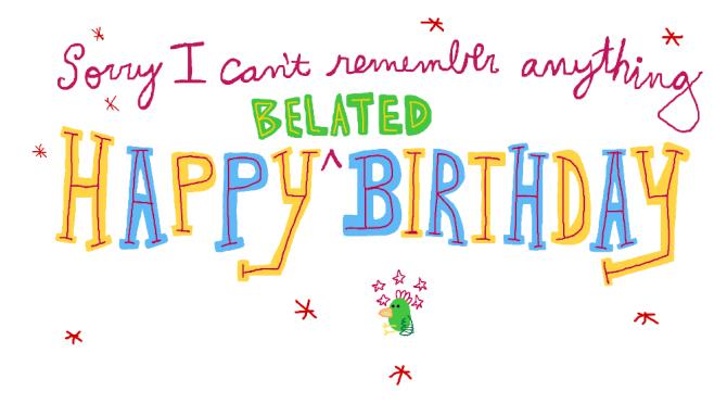 Free Birthday Ecards Jibjab
