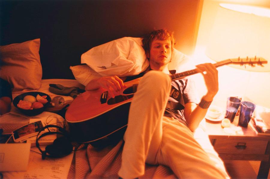 a biography of beck hensen a musical genius Shopbeck albums tour colors videos colors tour.