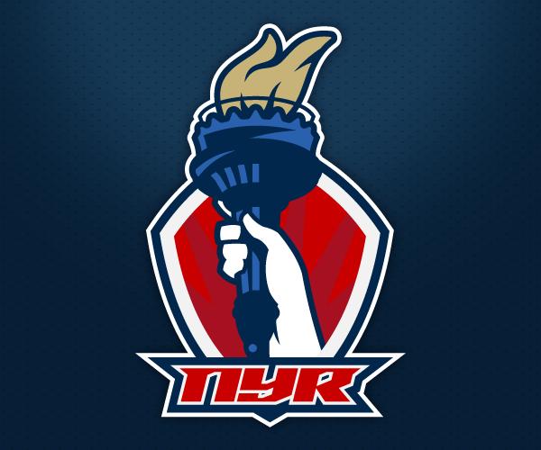 Logo Design No Outline