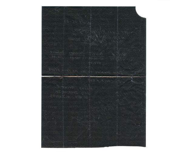 20 carbon copy paper neche collection