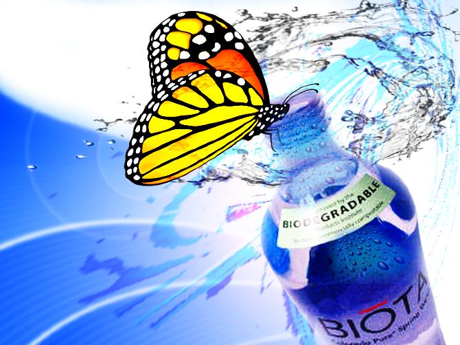 Refreshing Bottled Refreshing Bottled Water