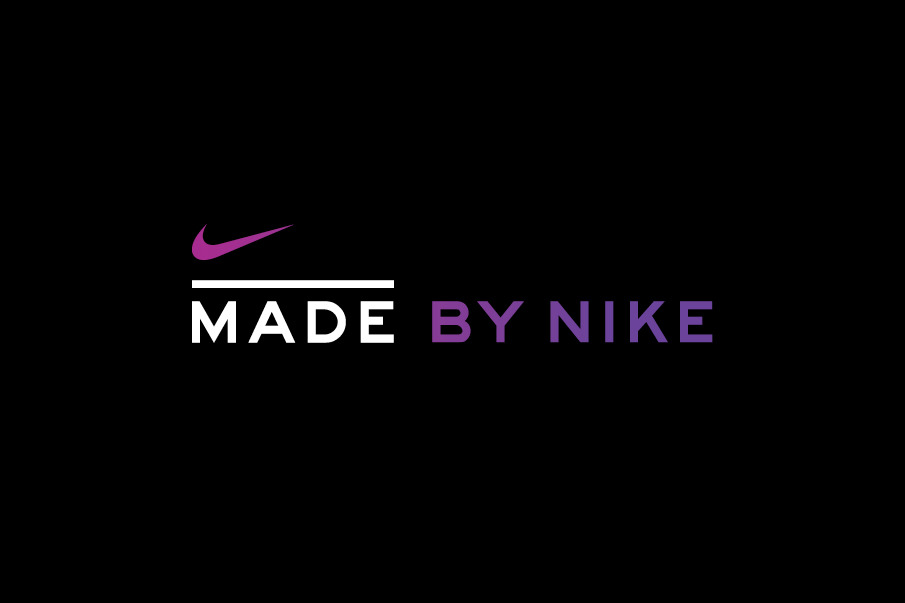 93c40387cff2 NIKE  MADE BY NIKE - rwpdesign - Personal network