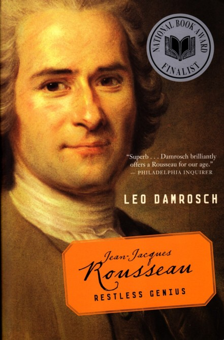 essays on jean jacques rousseau The social contract study guide contains a biography of jean-jacques rousseau, literature essays, quiz questions, major themes, characters, and a full summary and analysis.