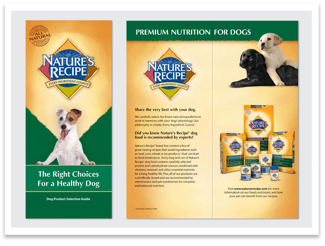 Nature S Select Pet Food