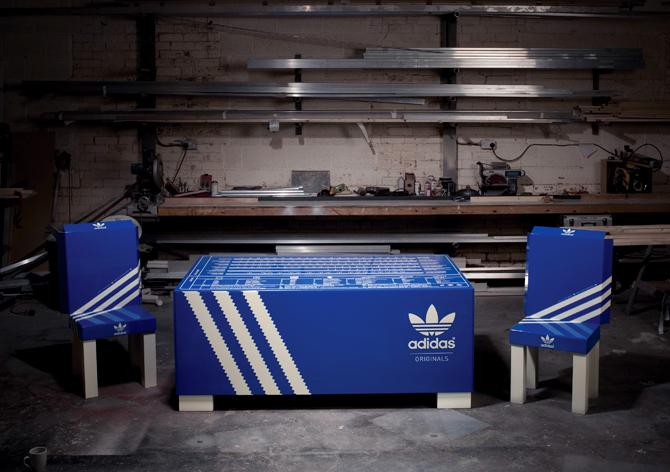 Adidas Matt Maurer