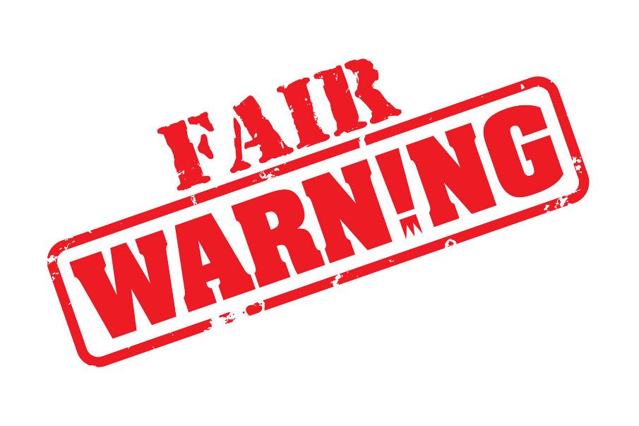 fair warning jayrivera personal network