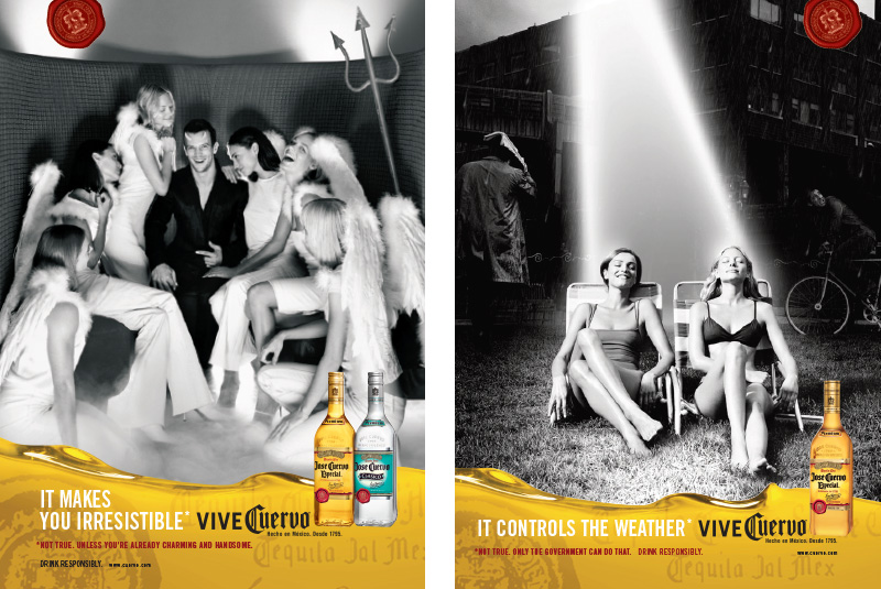 Jose Cuervo the number one tequila in the world An original since 1795