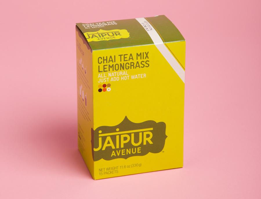 Logo Design Jaipur Jaipur Avenue Logo