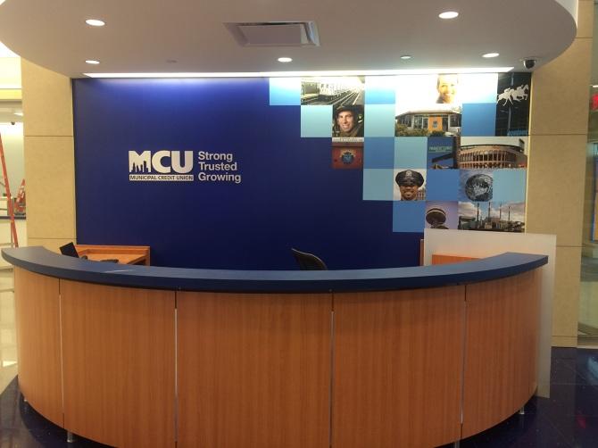 Mcu Credit Union >> Municipal Credit Union Santiago Rodriguez