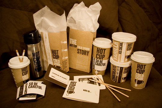 Packaging and Misc. - plattodesign