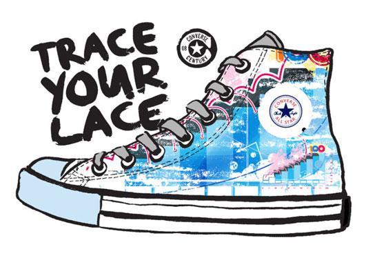 06b39f4a01de Trace Your Lace ~ Converse Comp - alfromcapetown