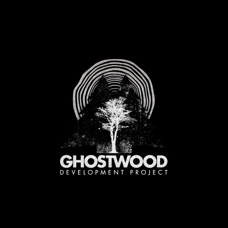 Ghostwood Development Logo Ryan Mcmullen