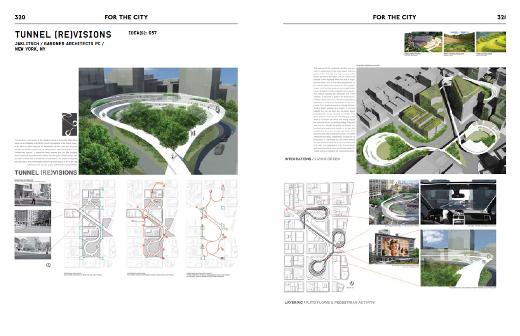 Atlas of Possibility - Urban Design Week 2011