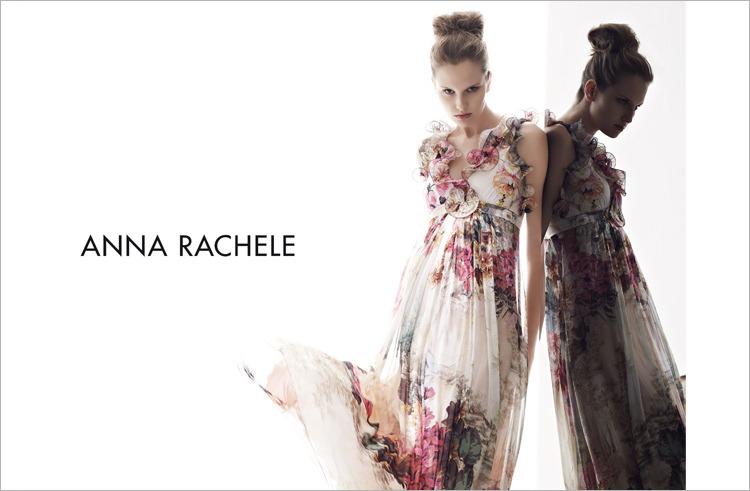 Платья От Анны Rachele