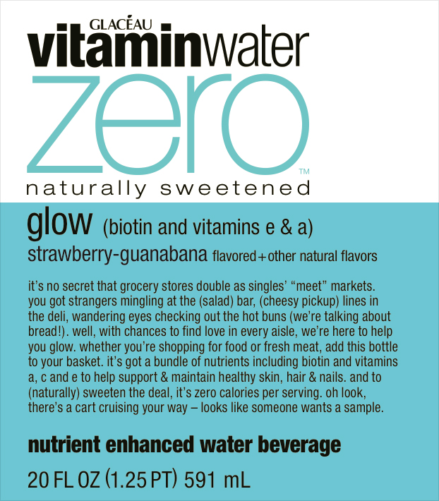 Blank Vitamin Water Label | www.imgkid.com - The Image Kid ... Vitamin Water Bottle Label