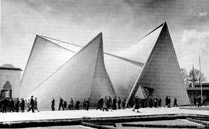 Padiglione Internet Inspiration The Philips Pavilion Manetas