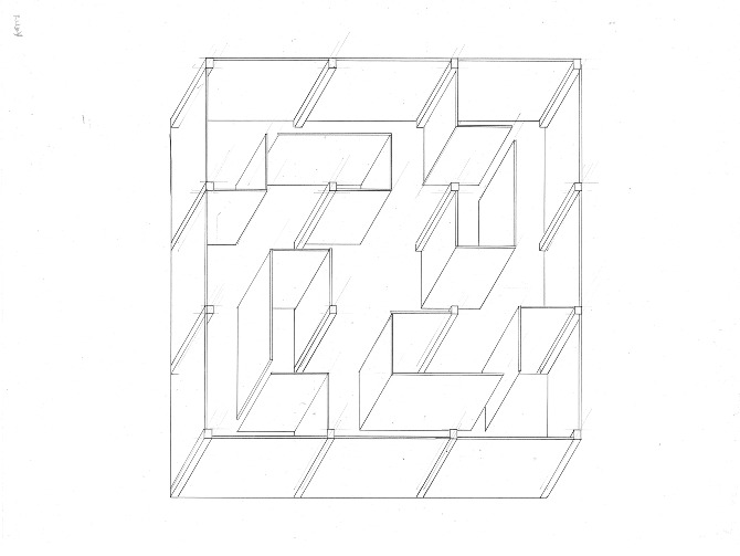 Nine square grid kellycook for Architecture 9 square grid