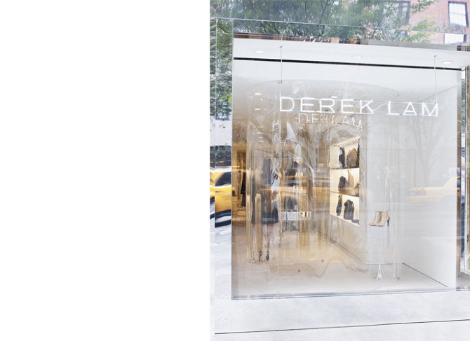 derek lam madison ave toshihiro oki architect