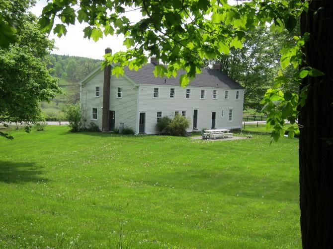 Millbrook Farmhouse - Hudson Berkshire LLC Landscape Design ... on farmhouse interior design, farmhouse exterior design, farm style kitchen design,