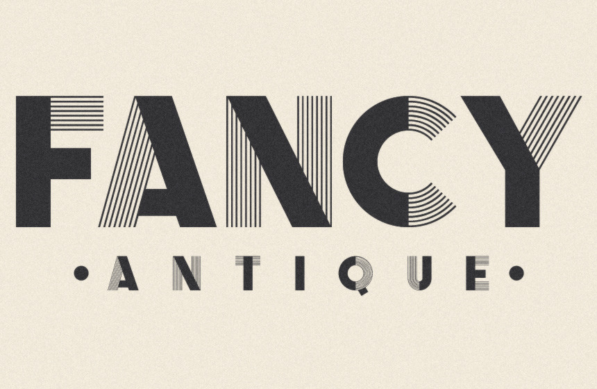 Http Cargocollective Com Infamousfoundry Fancy Antique Display