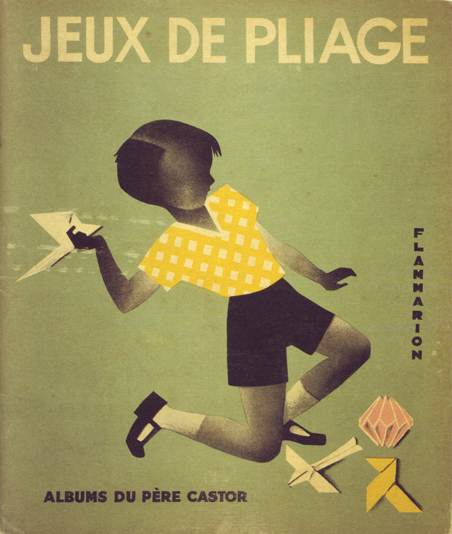 Eskimo Grasshoppers: French Children's Books of the 30s and 40s - 50 Watts