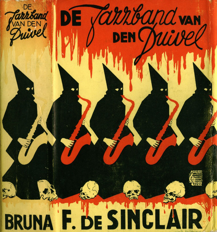 The Devil S Music De Maskers: Dood In Ecstasy: Dutch Mystery Covers