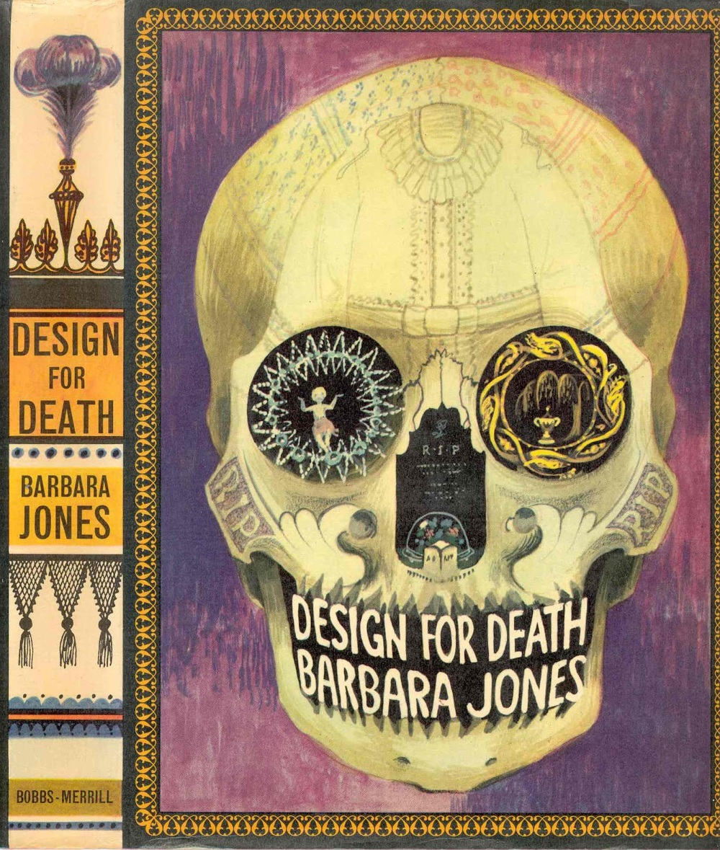 Design for Death - 50 Watts