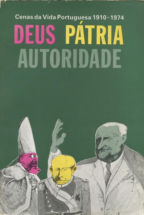 Cover by Luis Filipe (?) via escribalistas