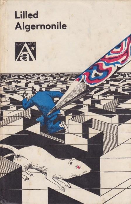 Moista Vintage Estonian Book Covers