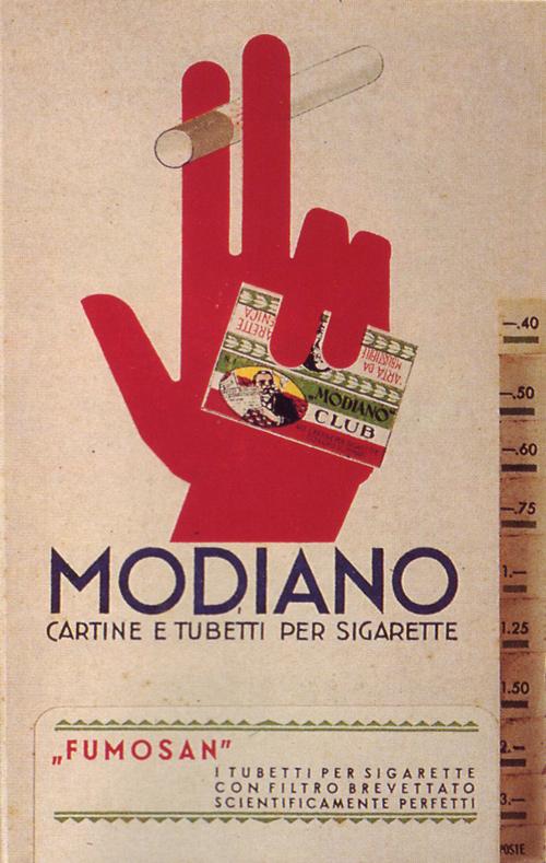 Eccezionale Mussolini's Toothpaste - 50 Watts RU75