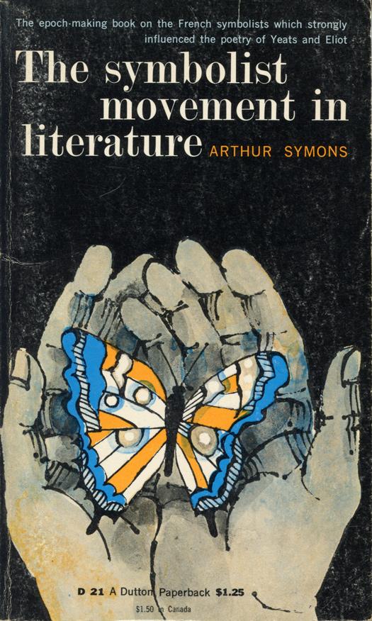 symbolist movement in literature pdf