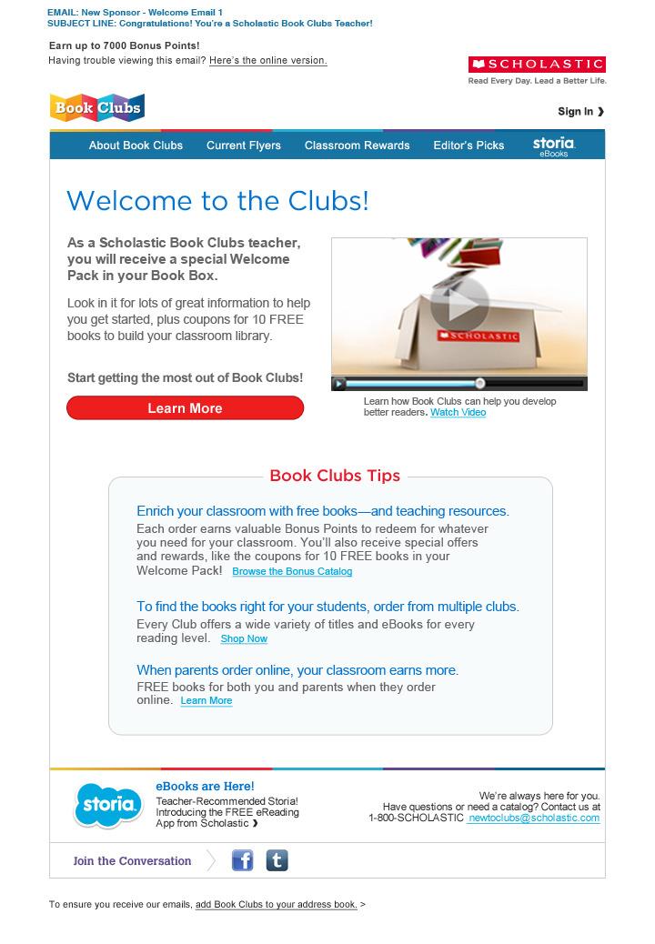 Writing Samples - Direct Marketing, Editing, Direct Mail