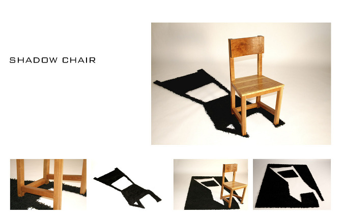 Shadow Chair Sunny Babbar